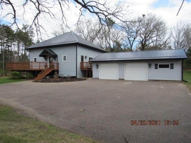 9410 Nine Mile Creek Road, Fall Creek, WI 54742 (MLS #1552376) :: RE/MAX Affiliates