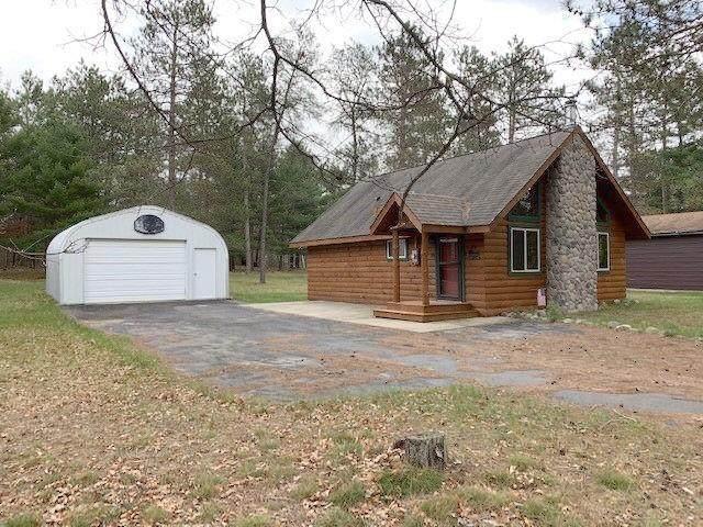 N460 Arnold Creek Road, Merrillan, WI 54754 (MLS #1552615) :: RE/MAX Affiliates
