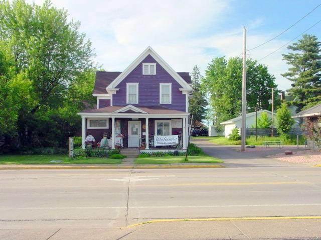 213 Lake Avenue W, Ladysmith, WI 54848 (MLS #1552949) :: RE/MAX Affiliates