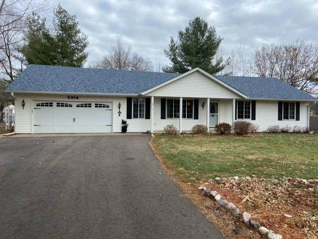 2914 Ingalls Road, Menomonie, WI 54751 (MLS #1548928) :: RE/MAX Affiliates