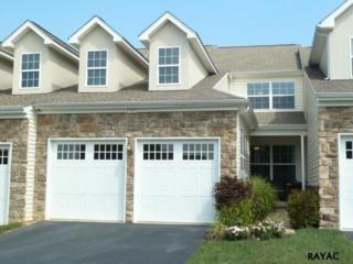 1369 Fieldbrook Drive, York, PA 17403 (MLS #21613677) :: The Jim Powers Team