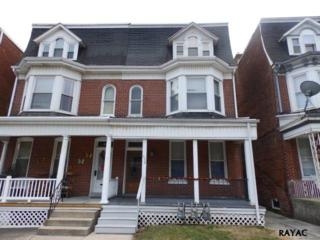 632 Pennsylvania Avenue, York, PA 17404 (MLS #21701153) :: CENTURY 21 Core Partners