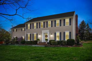 1410 Detwiler Drive, York, PA 17406 (MLS #21704026) :: CENTURY 21 Core Partners