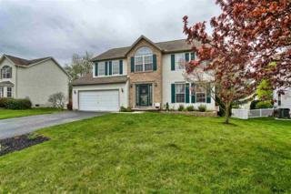 822 Willow Ridge Drive, York, PA 17404 (MLS #21704350) :: CENTURY 21 Core Partners