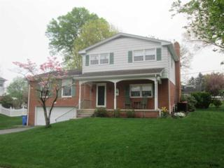 435 Quaker Drive, York, PA 17402 (MLS #21704404) :: CENTURY 21 Core Partners