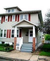 114 Third Street, Hanover, PA 17331 (MLS #21704411) :: CENTURY 21 Core Partners