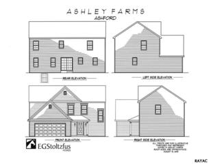~ Ashford Model, Dover, PA 17315 (MLS #21704501) :: CENTURY 21 Core Partners