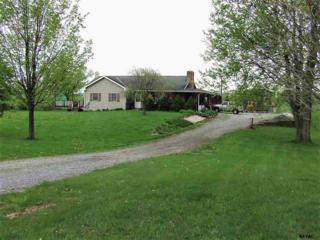 106 Barrens Church Road, Dillsburg, PA 17019 (MLS #21704537) :: CENTURY 21 Core Partners