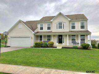 1605 Rosebrook Drive, York, PA 17402 (MLS #21704584) :: CENTURY 21 Core Partners