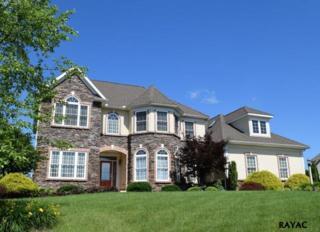 950 Wetherburn Drive, York, PA 17404 (MLS #21704586) :: CENTURY 21 Core Partners