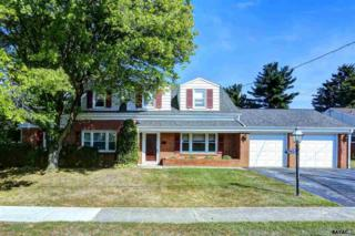 250 Mckinley Ave., Hanover, PA 17331 (MLS #21704588) :: CENTURY 21 Core Partners