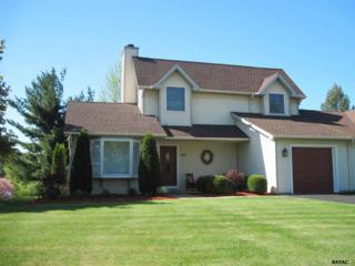 401 White Rose Lane, York, PA 17402 (MLS #21704643) :: CENTURY 21 Core Partners