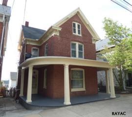 305 W Broadway, Red Lion, PA 17356 (MLS #21704655) :: CENTURY 21 Core Partners