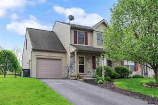 1725 Rocky Road, Dover, PA 17315 (MLS #21704693) :: CENTURY 21 Core Partners