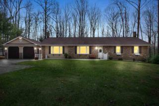 5498 Woods Road, Stewartstown, PA 17363 (#21705933) :: ExecuHome Realty