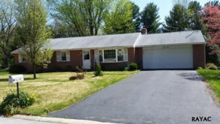 23 Sherry Drive, York, PA 17404 (MLS #21704223) :: CENTURY 21 Core Partners