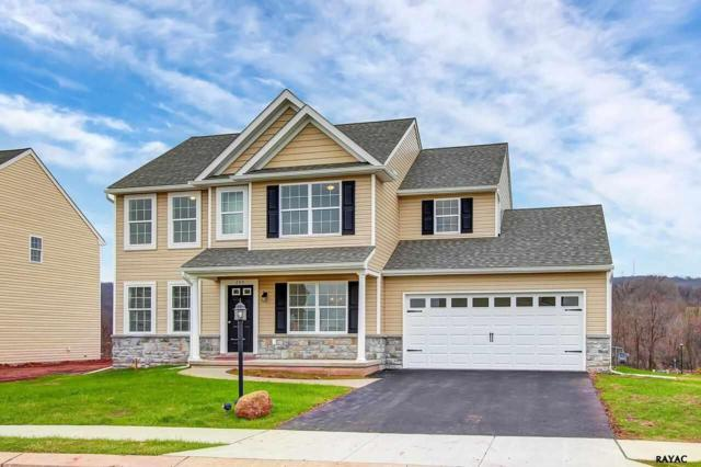 200 Andrew Drive Model Home, York, PA 17404 (MLS #21700144) :: CENTURY 21 Core Partners