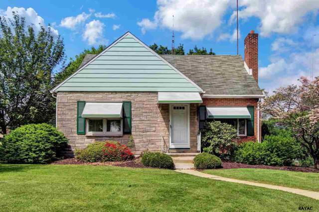 336 Pinehurst Road, York, PA 17402 (MLS #21704853) :: CENTURY 21 Core Partners