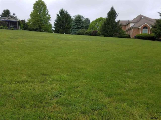 1590 Kentwood Lane, York, PA 17403 (MLS #21705015) :: CENTURY 21 Core Partners