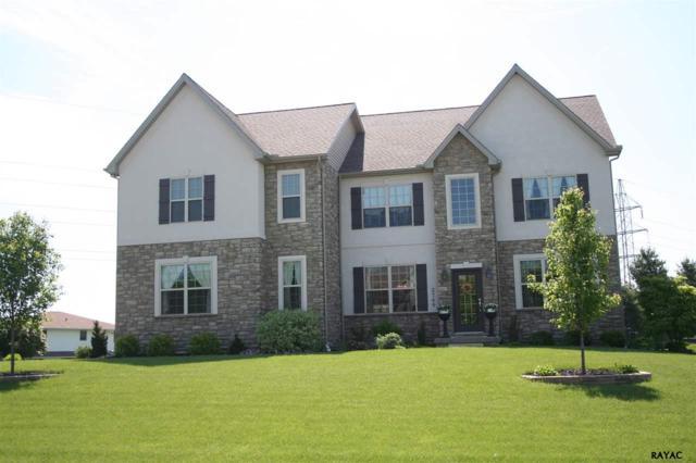 2740 Oberlin Drive, York, PA 17404 (MLS #21705271) :: CENTURY 21 Core Partners