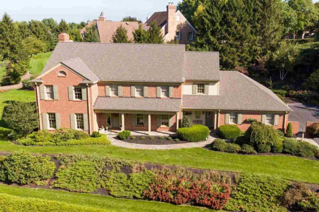 840 Glenwood Drive, York, PA 17403 (MLS #21706541) :: CENTURY 21 Core Partners