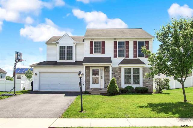 80 Taylor Drive, York, PA 17404 (MLS #21706555) :: CENTURY 21 Core Partners