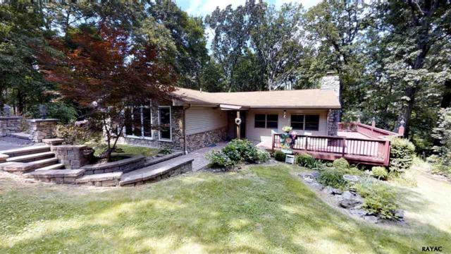 20 Mountain View Trail, Fairfield, PA 17320 (MLS #21706899) :: CENTURY 21 Core Partners