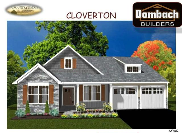 Lot 123 Country Drive, Dover, PA 17315 (MLS #21707002) :: CENTURY 21 Core Partners