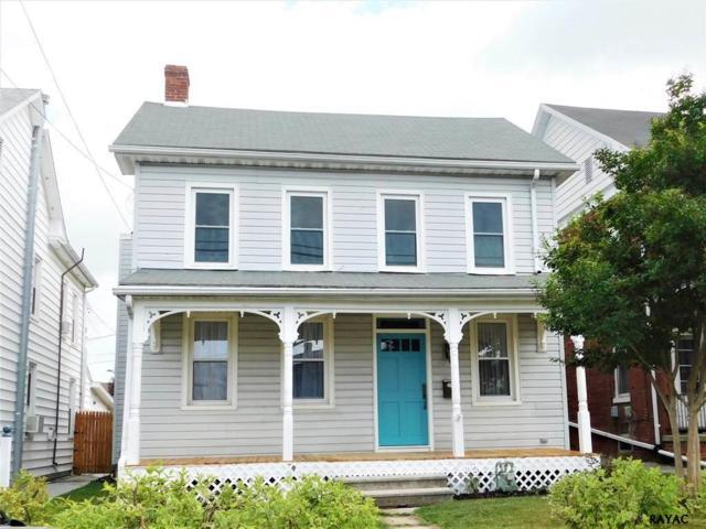 143 Third Street, Hanover, PA 17331 (MLS #21707018) :: CENTURY 21 Core Partners
