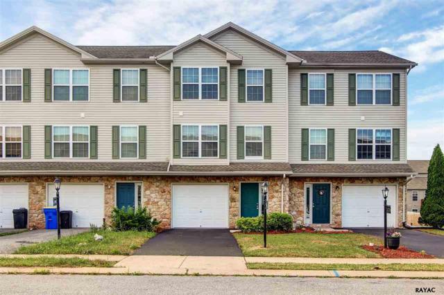 550 Fisher Drive, York, PA 17404 (MLS #21707085) :: CENTURY 21 Core Partners