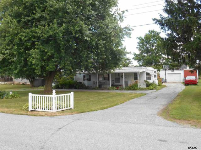 1651 Virginia Avenue, Dover, PA 17315 (MLS #21707139) :: CENTURY 21 Core Partners