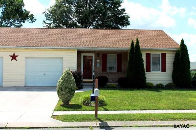 9 Dogwood Lane, Hanover, PA 17331 (MLS #21707161) :: CENTURY 21 Core Partners