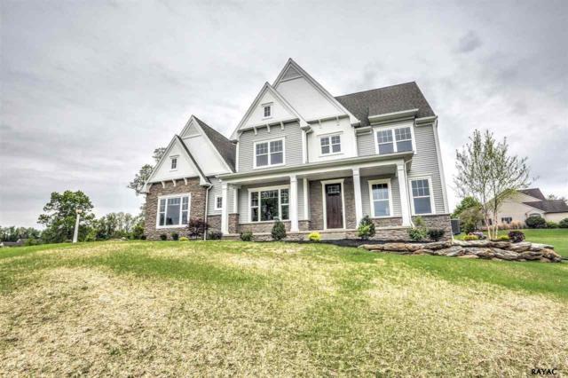 Stein Hill Estates (Lot 3 Portland), York, PA 17403 (MLS #21707178) :: CENTURY 21 Core Partners