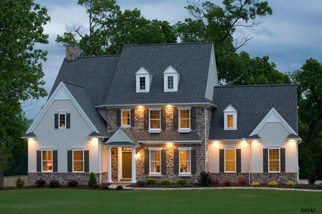 Stein Hill Estates (Lot 7 - Greenfield), York, PA 17403 (MLS #21707184) :: CENTURY 21 Core Partners