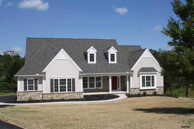 Stein Hill Estates (Lot 7 Raleigh), York, PA 17403 (MLS #21707188) :: CENTURY 21 Core Partners