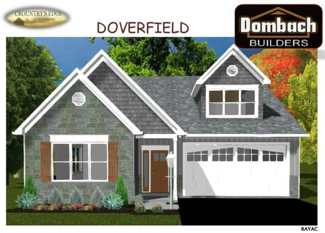 Lot 85 Country Drive, Dover, PA 17315 (MLS #21707222) :: CENTURY 21 Core Partners