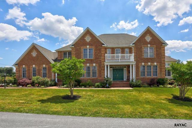 3 Ivanhoe Lane, Wrightsville, PA 17368 (MLS #21707234) :: CENTURY 21 Core Partners