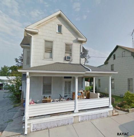 215 North Street, McSherrystown, PA 17344 (MLS #21707265) :: CENTURY 21 Core Partners