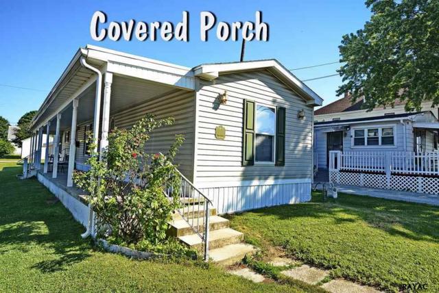 332 Pine Street, Hanover, PA 17331 (MLS #21707323) :: CENTURY 21 Core Partners