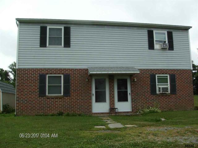 1992-1994 Manor Road, York, PA 17406 (MLS #21707337) :: CENTURY 21 Core Partners