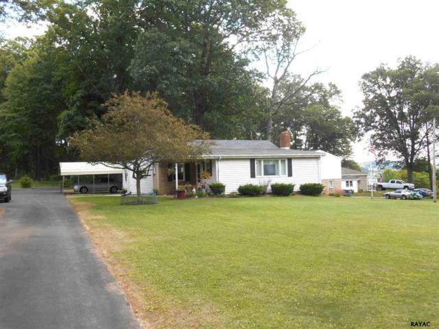 284 Chestnut Hill Road, York, PA 17402 (MLS #21707339) :: CENTURY 21 Core Partners