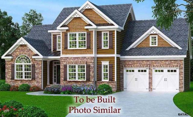 Lot 2A Summer Trail, Fairfield, PA 17320 (MLS #21707346) :: CENTURY 21 Core Partners