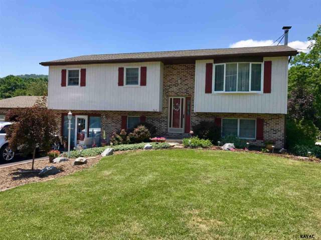 567 Pleasant View Road, Lewisberry, PA 17339 (MLS #21708317) :: Teampete Realty Services, Inc