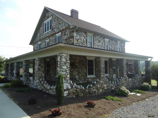 359 Old State Road, Gardners, PA 17324 (MLS #21708607) :: Teampete Realty Services, Inc