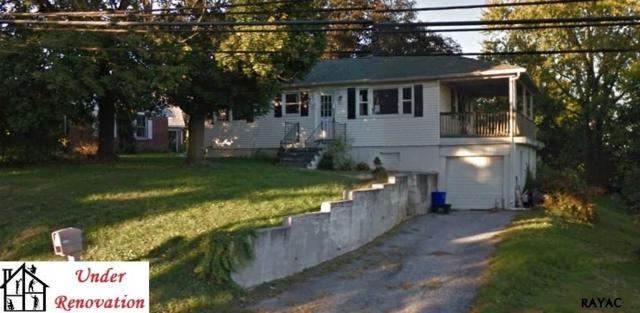 3911 Carlisle Road, Dover, PA 17315 (MLS #21708617) :: Teampete Realty Services, Inc
