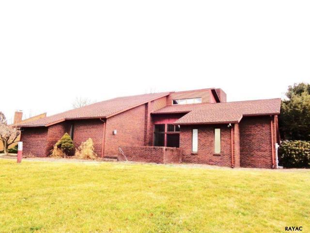 1189 Detwiler Drive, York, PA 17404 (MLS #21708817) :: CENTURY 21 Core Partners