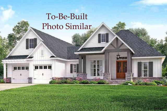 Lot 2A Otter Trail, Fairfield, PA 17320 (MLS #21708864) :: CENTURY 21 Core Partners