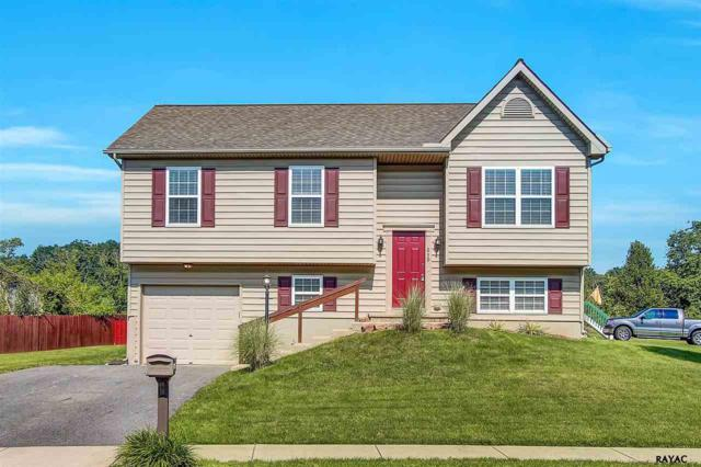 230 Jewel Drive, York, PA 17404 (MLS #21708910) :: CENTURY 21 Core Partners