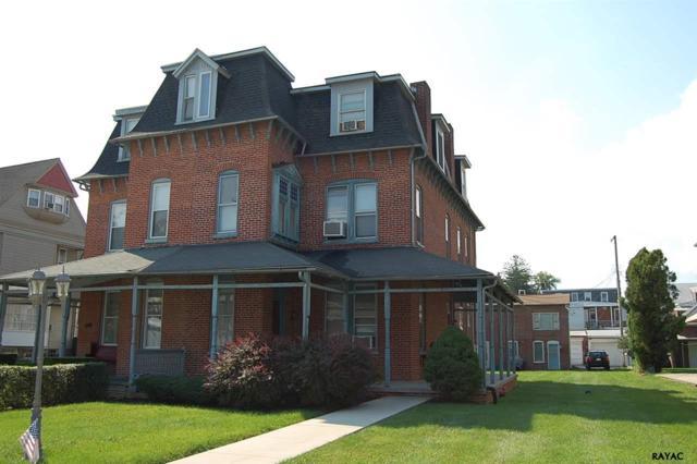561 Linden Ave, York, PA 17404 (MLS #21709119) :: CENTURY 21 Core Partners
