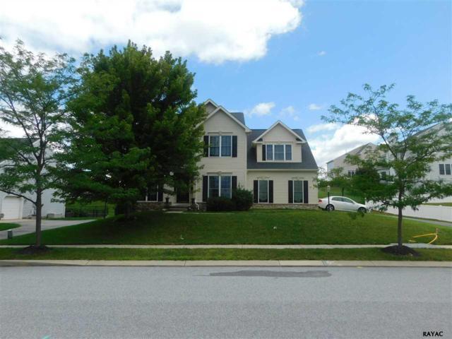 7577 Pinewild Road, Seven Valleys, PA 17360 (MLS #21709165) :: CENTURY 21 Core Partners